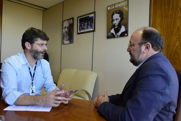 Comissão de Agricultura da Câmara aprova realização de seminário para tratar da produção leiteira em Sergipe