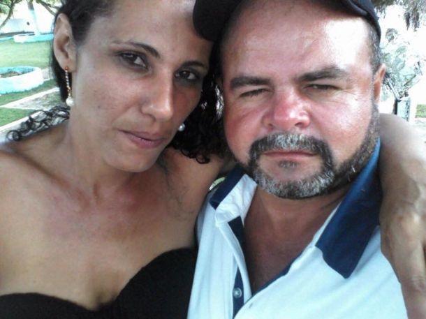 Em Aquidabã mulher é assassinada a tiros pelo ex-companheiro após discussão