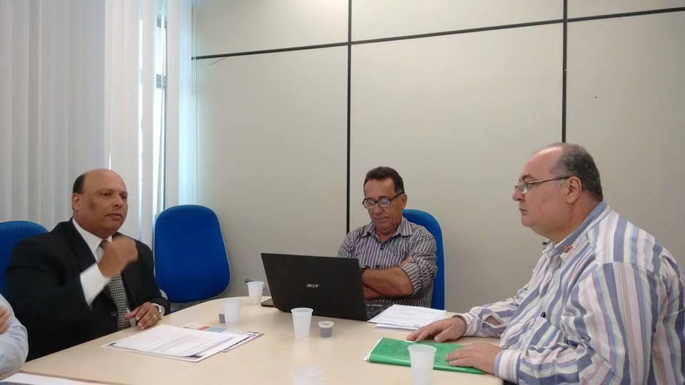 Nesta terça-feira radialistas de Sergipe voltam a se reunir com a classe patronal
