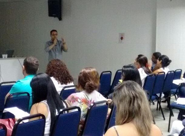 Coren realiza coletiva para entregar relatos da saúde de Sergipe