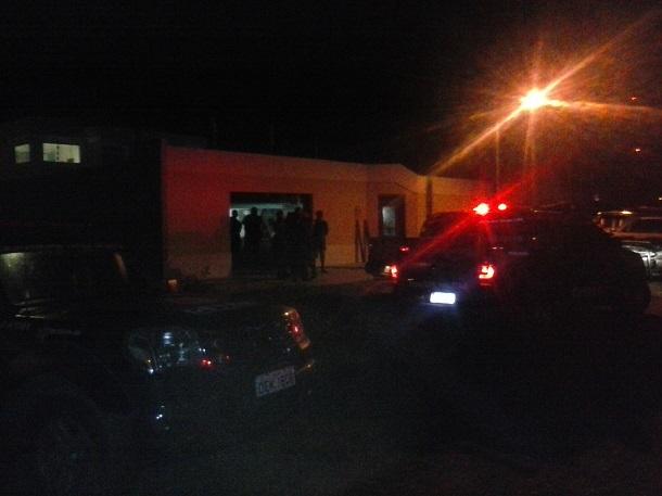 Homem que cometeu homicídio em Japaratuba  é preso em Aracaju
