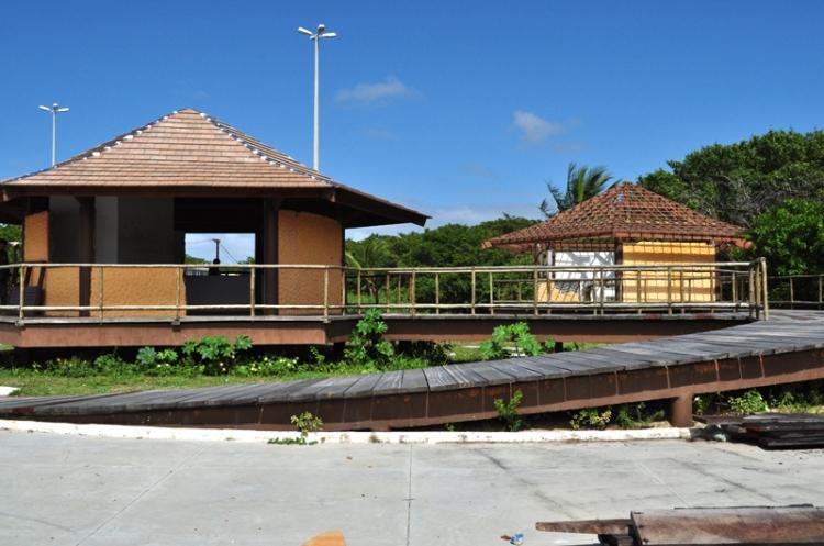 Prefeitura de Aracaju esclarece motivos para a interdição do Museu do Mangue