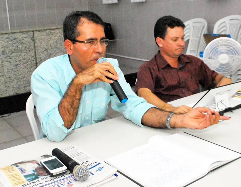 SINDIJOR repudia agressões de vereador a jornalistas do Jornal da Cidade