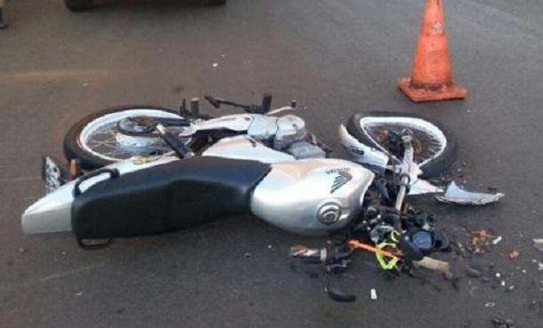 Secretaria de Estado da Saúde lança  Campanha Motociclista Vivo