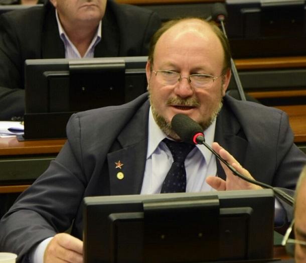 Deputado João Daniel é processado por Improbidade Administrativa