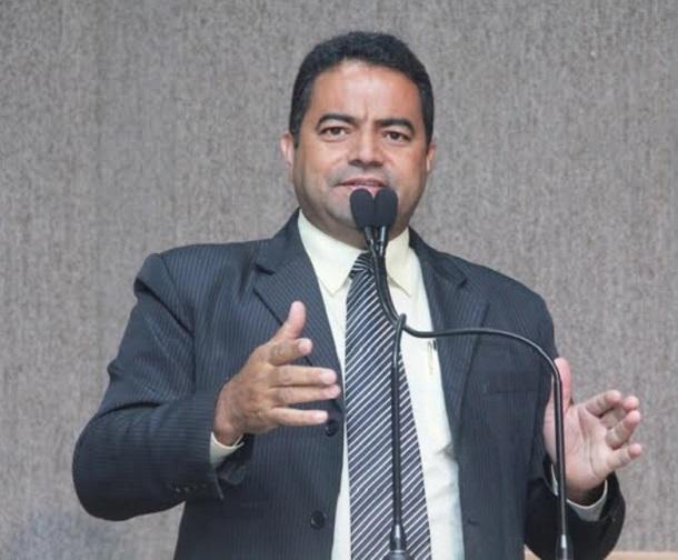 Vereador defende projeto do Executivo que prevê a venda de terrenos da PMA
