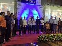 Jogadoras do Aracaju Bolsa Atleta recebem Trófeu Senac Pleno