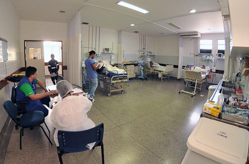 Hospital Regional de Lagarto garante acesso estratégico a serviços de urgência e emergência no Centro-Sul