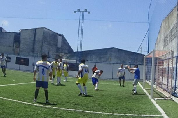 Jogos deste Sábado define os finalistas da Copa dos Radialistas de Sergipe