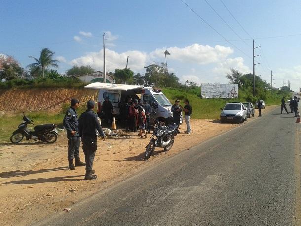 Policiais da CPRv fazem curso de fiscalização de trânsito e utilização de bafômetro