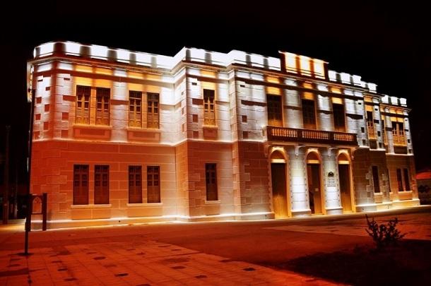 Aniversário do Centro Cultural será comemorado com 12 horas de apresentações culturais