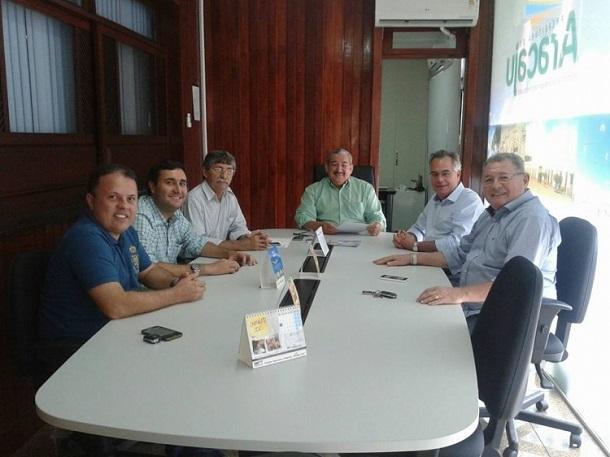 Aracaju poderá sediar a 55ª Convenção Nacional do Comércio Lojista