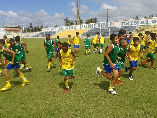 Município de Pirambu sediará  3ª Edição da Taça Brasil Cup 2016