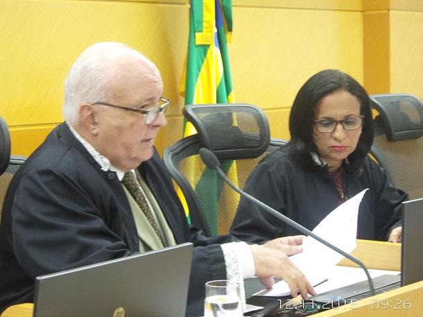 Anunciada a Eleição do Tribunal de Contas de Sergipe