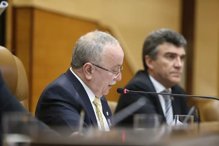 Deputados  aprovam por unanimidade 13 Projetos