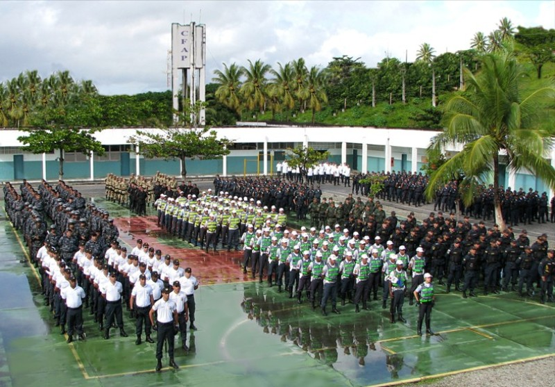 PM realiza promoções de Oficiais e Praças e entrega de medalhas do Mérito