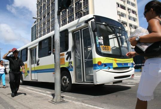 Setransp diz que mesmo com o reajuste da tarifa desequilíbrio econômico  preocupa setor do transporte