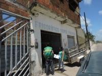 Sema intensifica fiscalizações em abatedouros na capital