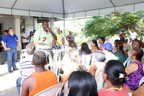 Prefeitura de Aracaju anuncia nova localidade para os ambulantes do INSS
