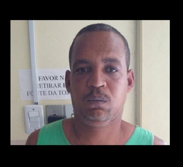 Após denúncia anônima traficante é preso em Nossa Senhora do Socorro