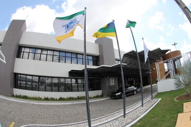TCE vai  dar posse a 32 servidores concursados na quarta