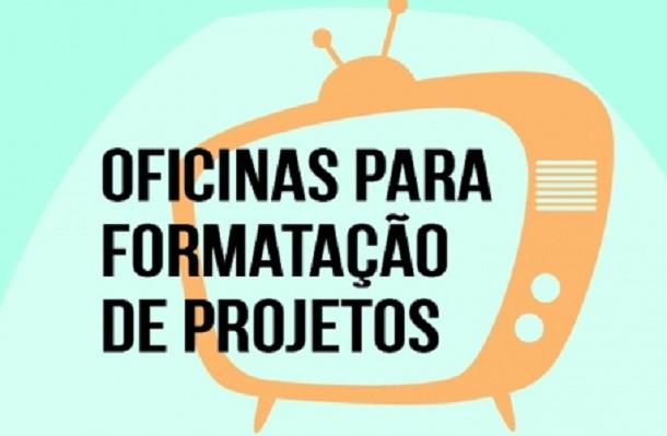 AVISO: Inscrições para produção de conteúdos audiovisuais irão até sexta dia 19