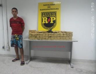 Kleber Lima-Drogas-RP-Radio Patrulha-Maconha-drogas-tabletes-prIsao-IMPRENSA1-00