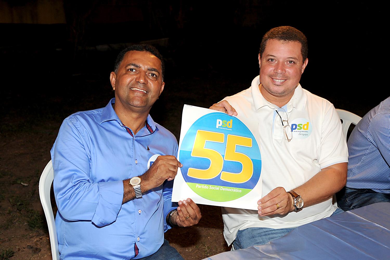 PSD anuncia Hélhinho como pré-candidato em Rosário