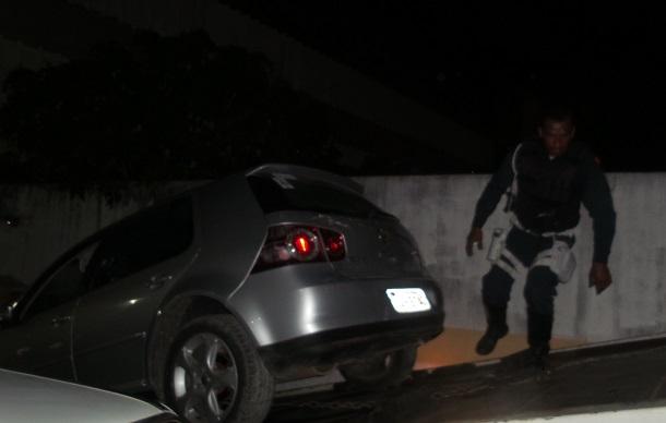 Em Aracaju: Cabo da PM é assassinado com um tiro no peito no Bairro São Conrado