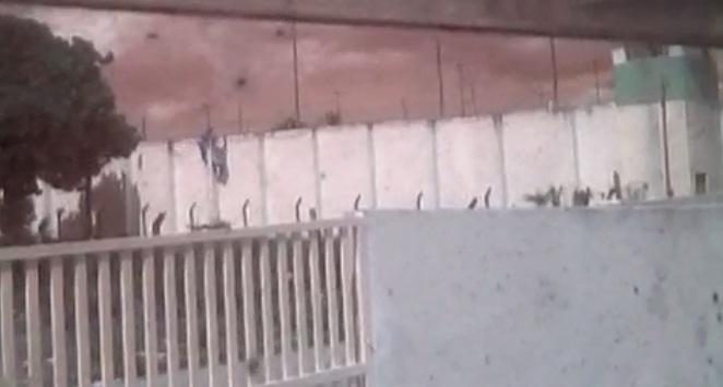 Cinco fugitivos do presídio de Glória morrem após fuga