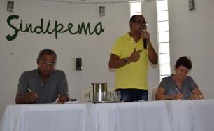 Professores de Aracaju realizam ato contra atraso no salário nesta segunda, 16