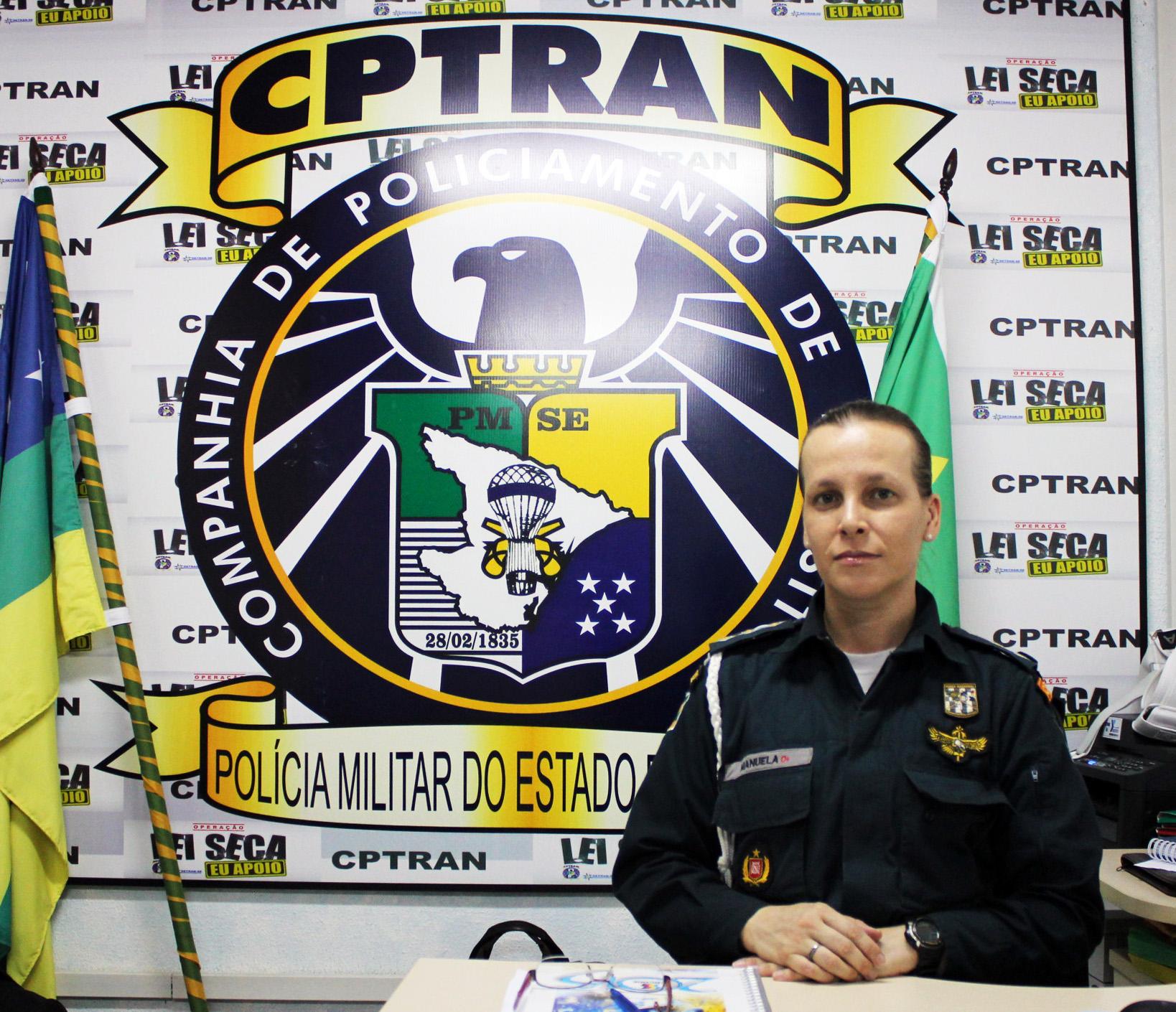 CPTran vai assumir postos de fiscalização da CPRv no Mosqueiro e João Bebe Água