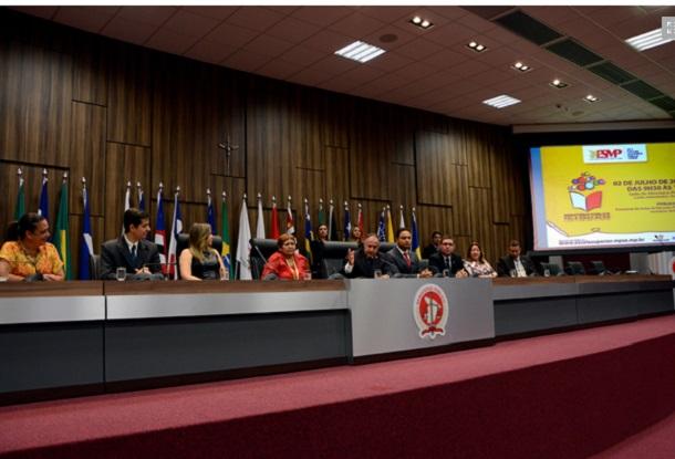 COLETIVA:  MPE anuncia medidas sobre problemáticas do lixo em Aracaju