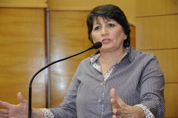 Deputada Maria Mendonça busca quer solução sobre suspensão da energia do Perímetro Irrigado da Ribeira