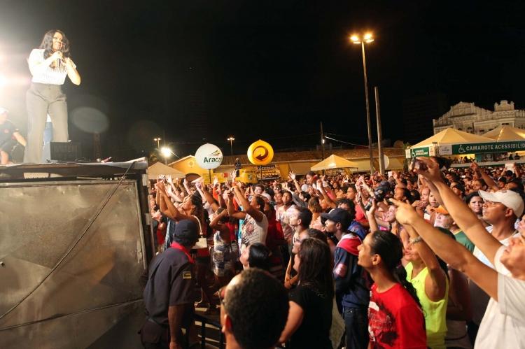 Prefeitura de Aracaju anuncia programação festiva dos 161 anos na cidade