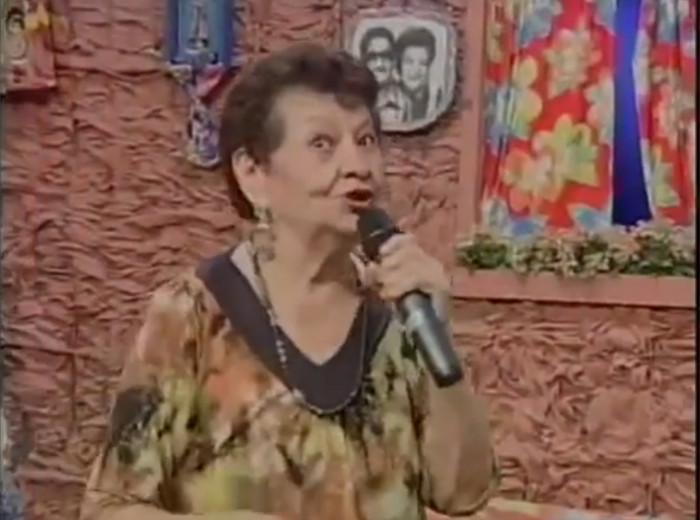 Forrozeira Clemilda será homenageada em seminário e exposição nesta terça