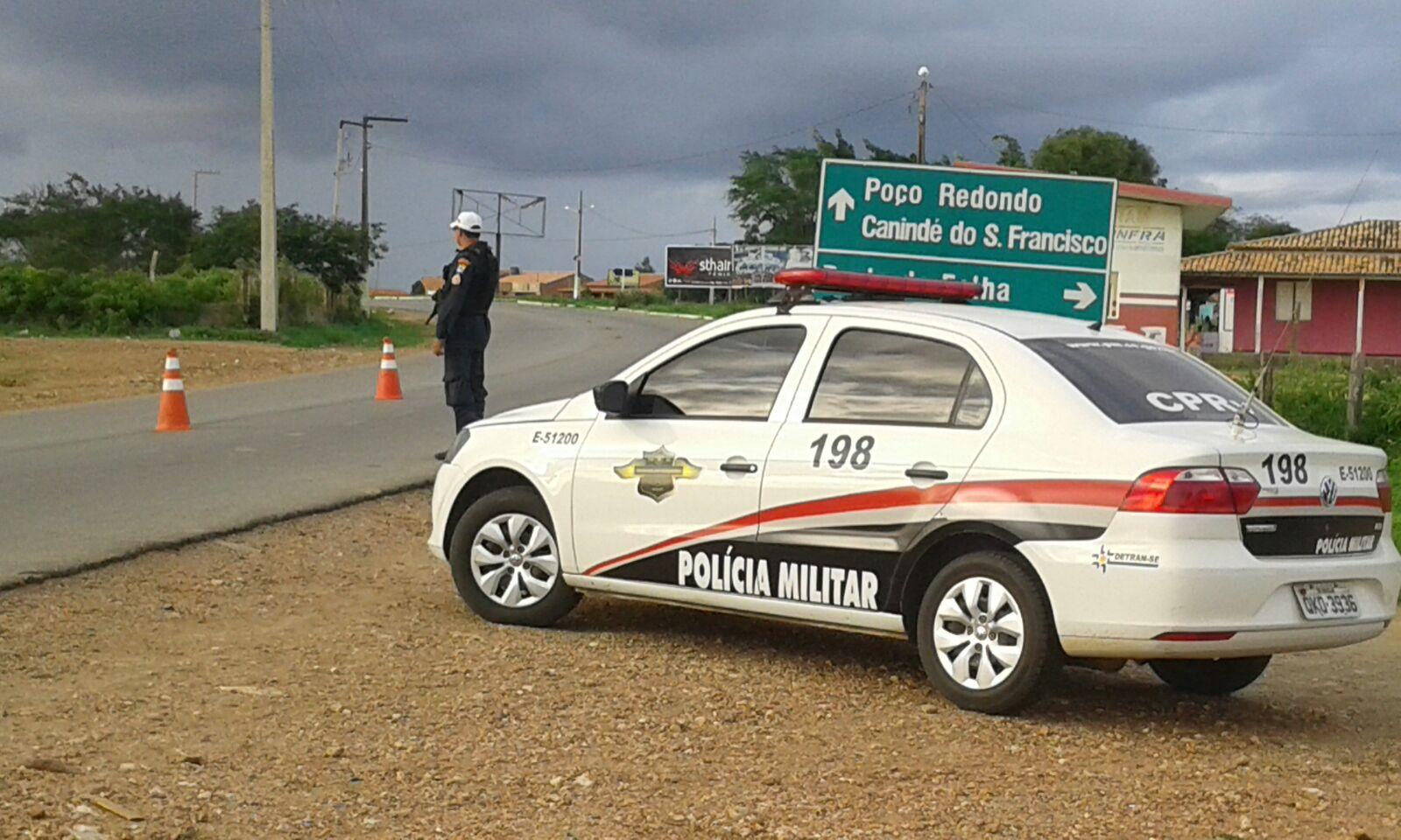 CPRv incia Operação Rodovia Segura na Semana Santa