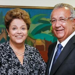 Jackson cobra de Dilma  rapidez na obras obra de duplicação da BR-101