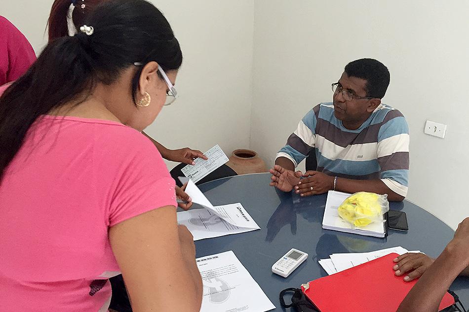 Prefeitura de São Cristóvão paga parcela do retroativo do piso dos Agentes de Saúde