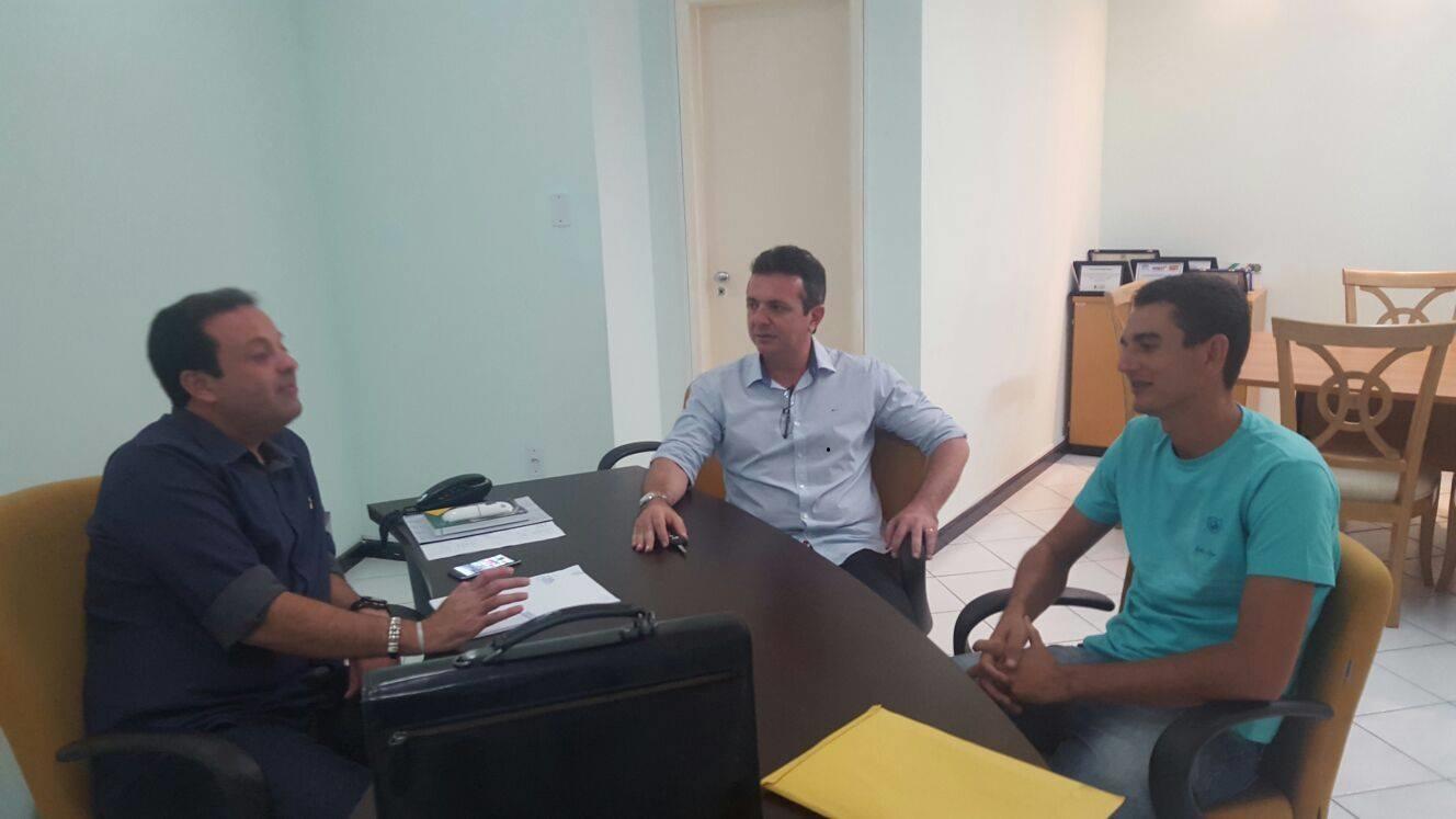 PSC de Santa Luzia do Itanhy tem novo presidente