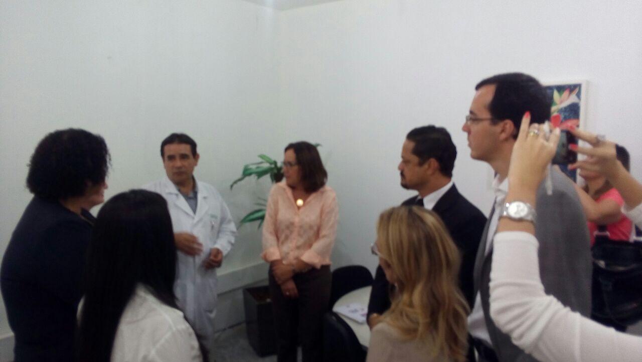 Frente parlamentar encontra déficit no quadro de médicos do IML de Sergipe