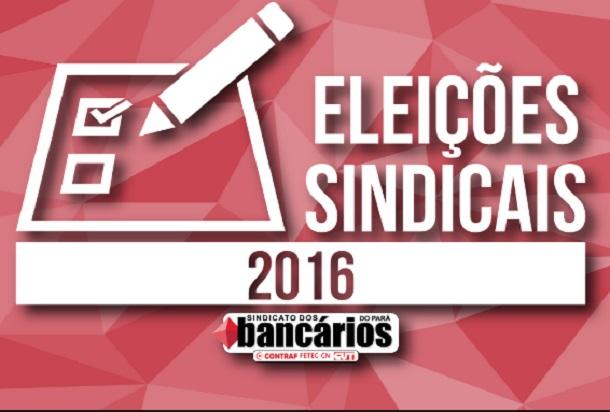 Eleições para a direção do SEEB/SE começam nesta quarta dia 18
