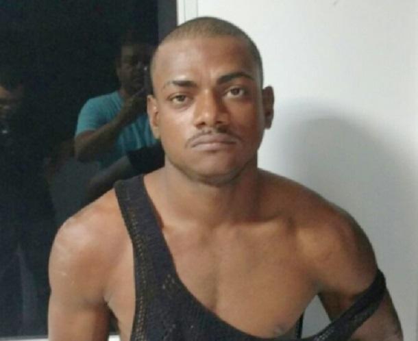 Foragido da justiça que matou desafeto em festa é preso pelo DHPP de Sergipe