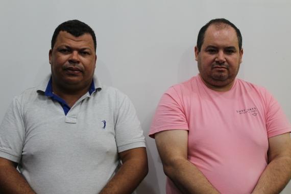 Estelionatários são presos  em Sergipe por golpes avaliados em mais de R$ 800 mil