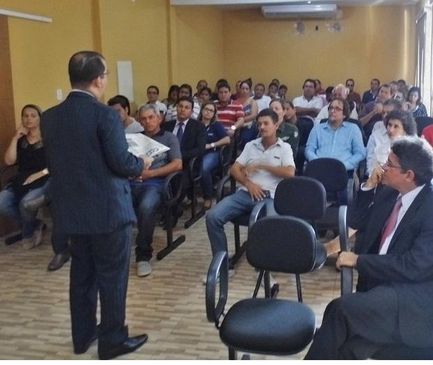 MP estabelece prazo para regularização da atividade ceramista em Itabaianinha