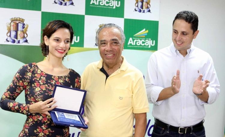 Prefeitura de Aracaju indica oito condutores da Tocha Olímpica
