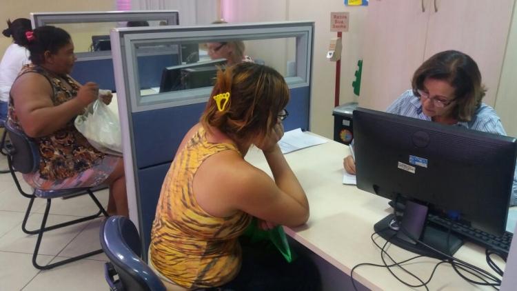"""PMA fará seleção criteriosa para concessão de auxílio-moradia aos ocupantes """"Nasce uma Esperança"""""""