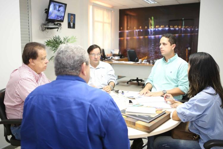 Prefeitura de Aracaju se prepara para receber a tocha olímpica