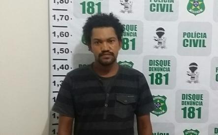 Polícia prende em Propriá remanescente de associação criminosa
