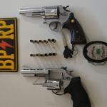 Dois jovens morrem após trocar tiros com a PM no Ponto Novo